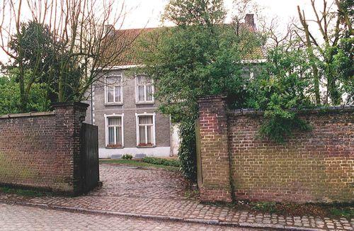 Kruisem Wannegem-Ledestraat 2