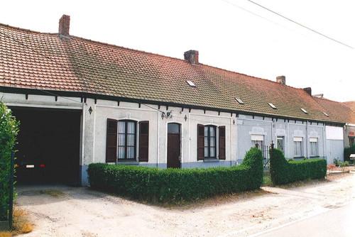 Kruisem Wannegem-Ledestraat 46-48