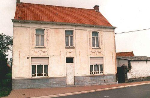 Kruisem Frans Rigauxstraat 25