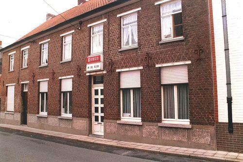Kruisem Dorpsstraat 10