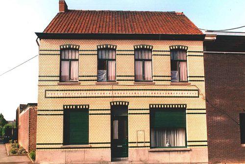 Kruisem Kruishoutemsesteenweg 59