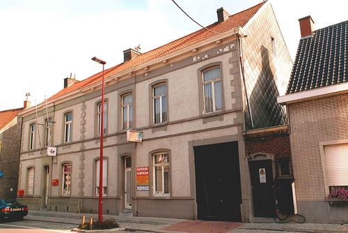 Kruisem Kruishoutemsesteenweg 56-58