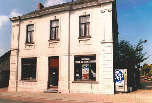 Kruisem Kruishoutemsesteenweg 64