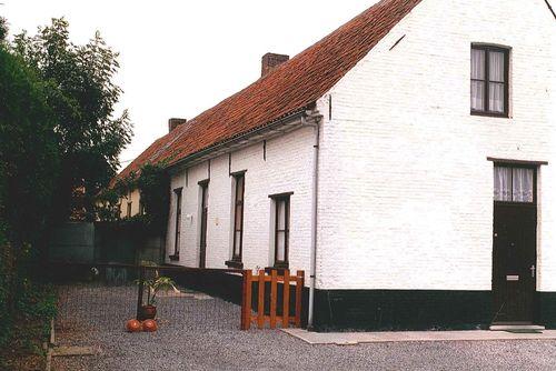 Kruisem Kruishoutemsesteenweg 113-115