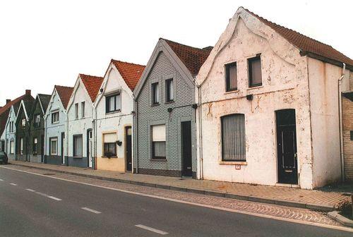Kruisem Nederzwalmsesteenweg 79-93