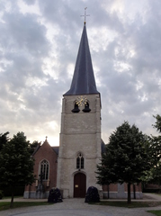 Parochiekerk Sint-Hubertus en Sint-Lucia