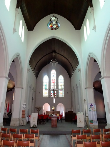 Leuven Sint-Hadrianusstraat 7