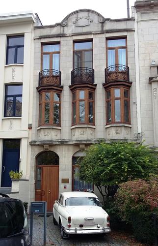 Antwerpen Koninklijkelaan 10