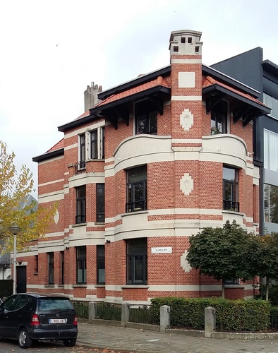 Antwerpen Koninklijkelaan 125