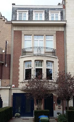 Antwerpen Koninklijkelaan 5