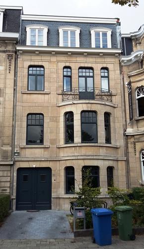 Antwerpen Koninklijkelaan 11
