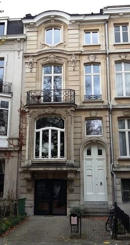 Antwerpen Koninklijkelaan 55