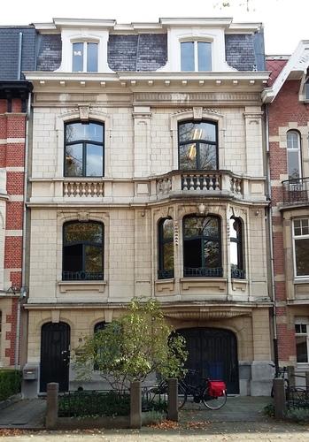 Antwerpen Koninklijkelaan 76