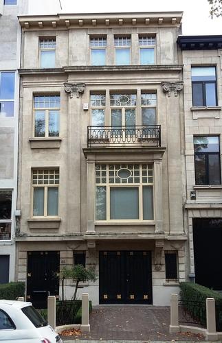 Antwerpen Koninklijkelaan 30