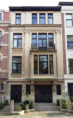 Antwerpen Koninklijkelaan 80