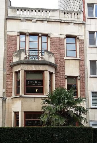 Antwerpen Koninklijkelaan 1A