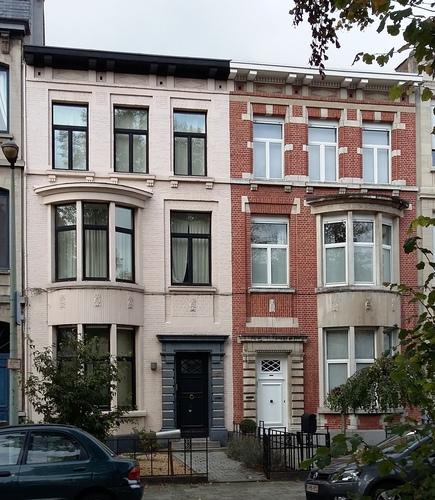 Antwerpen Koninklijkelaan 25-27
