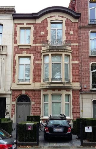 Antwerpen Koninklijkelaan 14