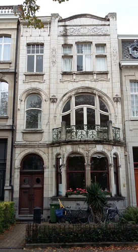 Antwerpen Koninklijkelaan 49