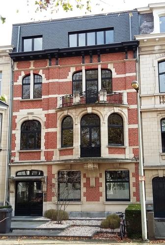Antwerpen Koninklijkelaan 74