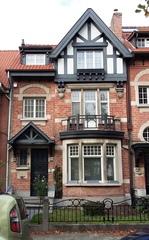 Architectenwoning Guillaume Peeters