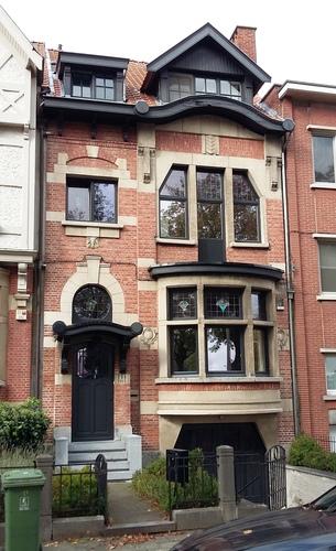 Antwerpen Koninklijkelaan 111