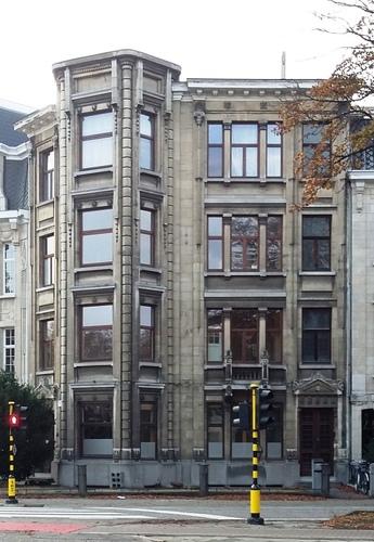 Antwerpen Koninklijkelaan 35