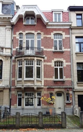 Antwerpen Koninklijkelaan 78