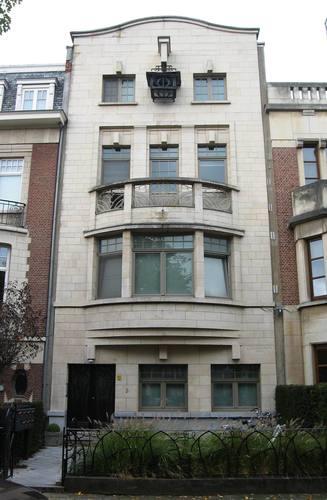 Antwerpen Koninklijkelaan 3