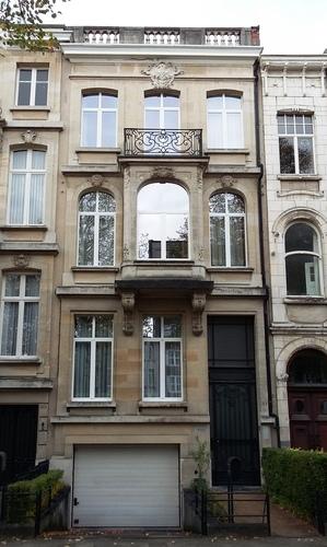 Antwerpen Koninklijkelaan 51