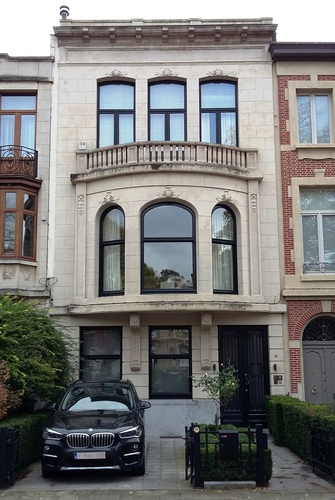 Antwerpen Koninklijkelaan 12