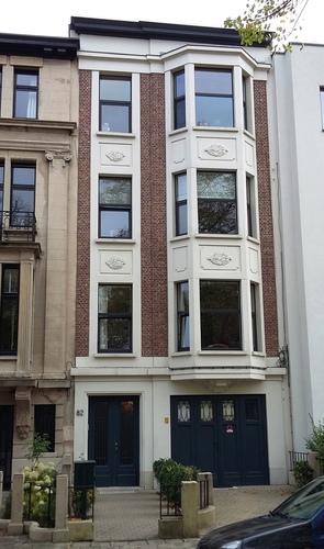 Antwerpen Koninklijkelaan 82