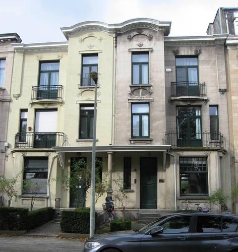 Antwerpen Koninklijkelaan 17-19