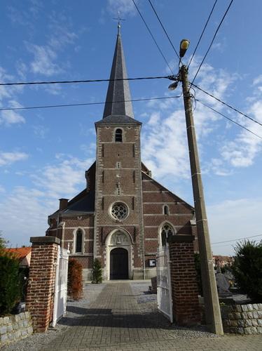 Glabbeek Doelaagstraat 5 Ingang