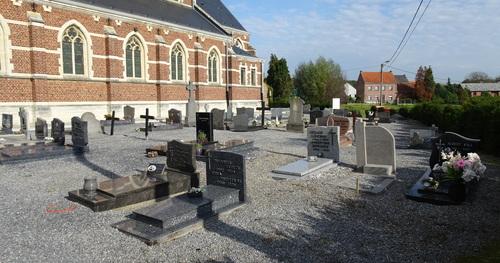 Glabbeek Doelaagstraat 5 Kerkhof