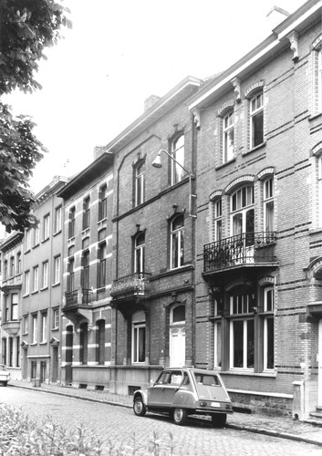 Gent Hertstraat 46-50