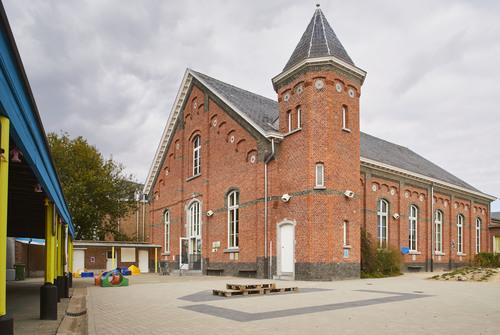 Sint-Angela-instituut en -klooster