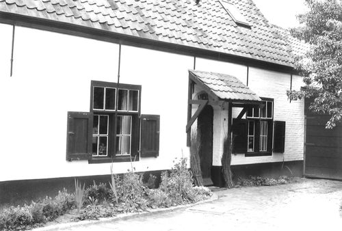 Lievegem Liefkensweg 37