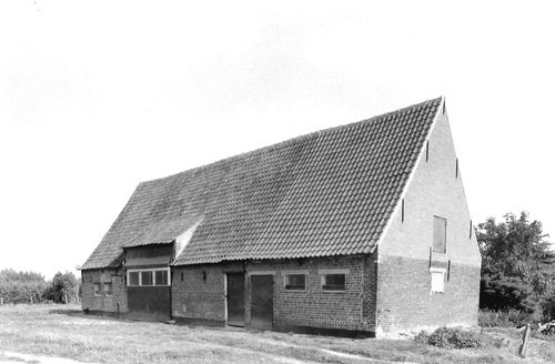 Lievegem Kruisstraat 35