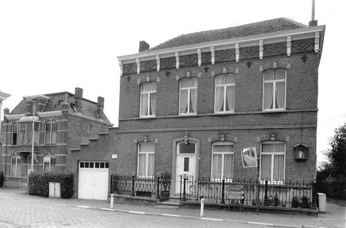Lievegem Zandstraat 2