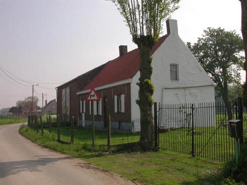 Dentergem Boerderijstraat 18