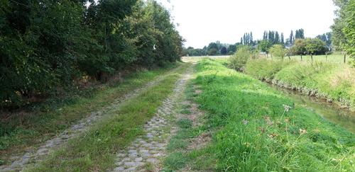 Kasseiweg Oude Kassei