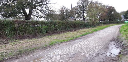 Kasseiweg Passtraat