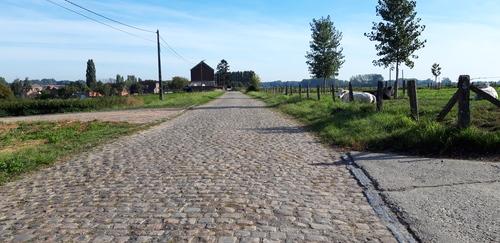 Kasseiweg Sint-Margrietestraat