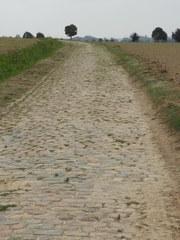Kasseiwegen Negenbunderweg-Bonastraat-Groeneweg