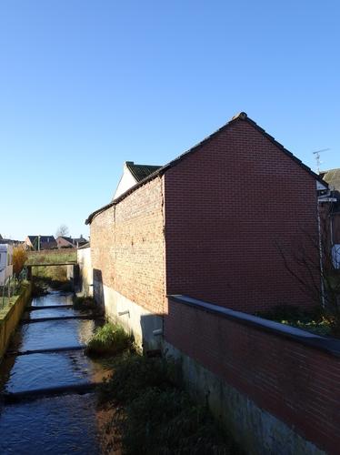 Borgloon Hamstraat 58 Herk