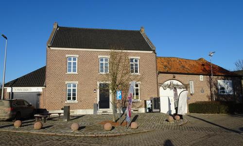 Borgloon Helshovenstraat 18