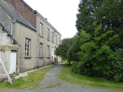 Pastorie Sint-Martinusparochie Moorsel