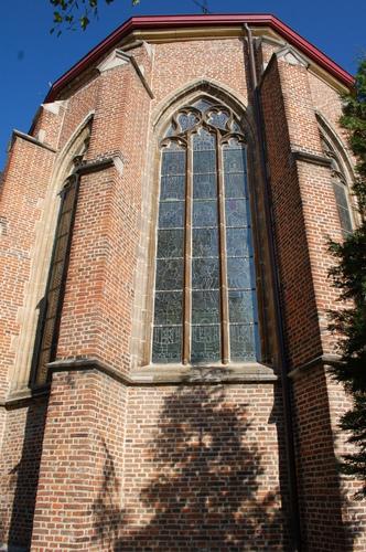 Sint-Aldegondiskerk Alken