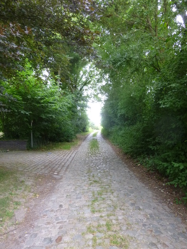 Kasseiweg Aarschotsestraat